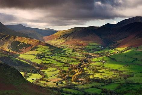 Cumbria Image