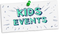 Chidrens Events
