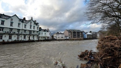 Keswick flood work 'will protect hundreds of properties'